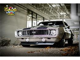 1969 Chevrolet Camaro (CC-1422128) for sale in Burr Ridge, Illinois
