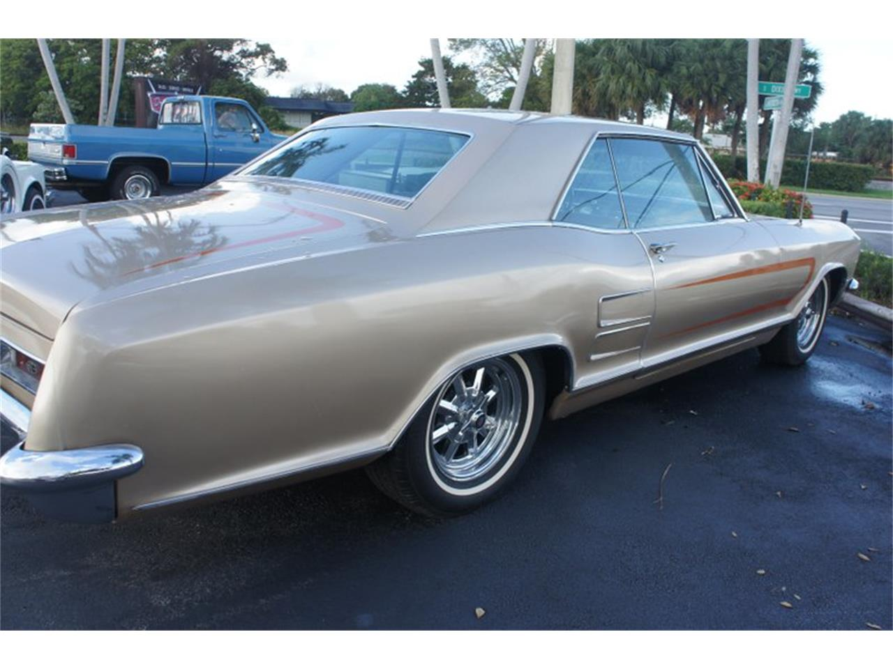 1964 Buick Riviera (CC-1422132) for sale in Lantana, Florida