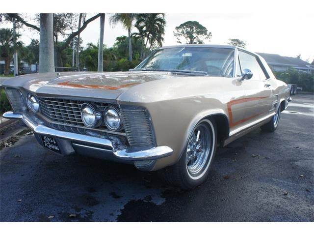 1964 Buick Riviera (CC-1422132) for sale in Lantana, Florida