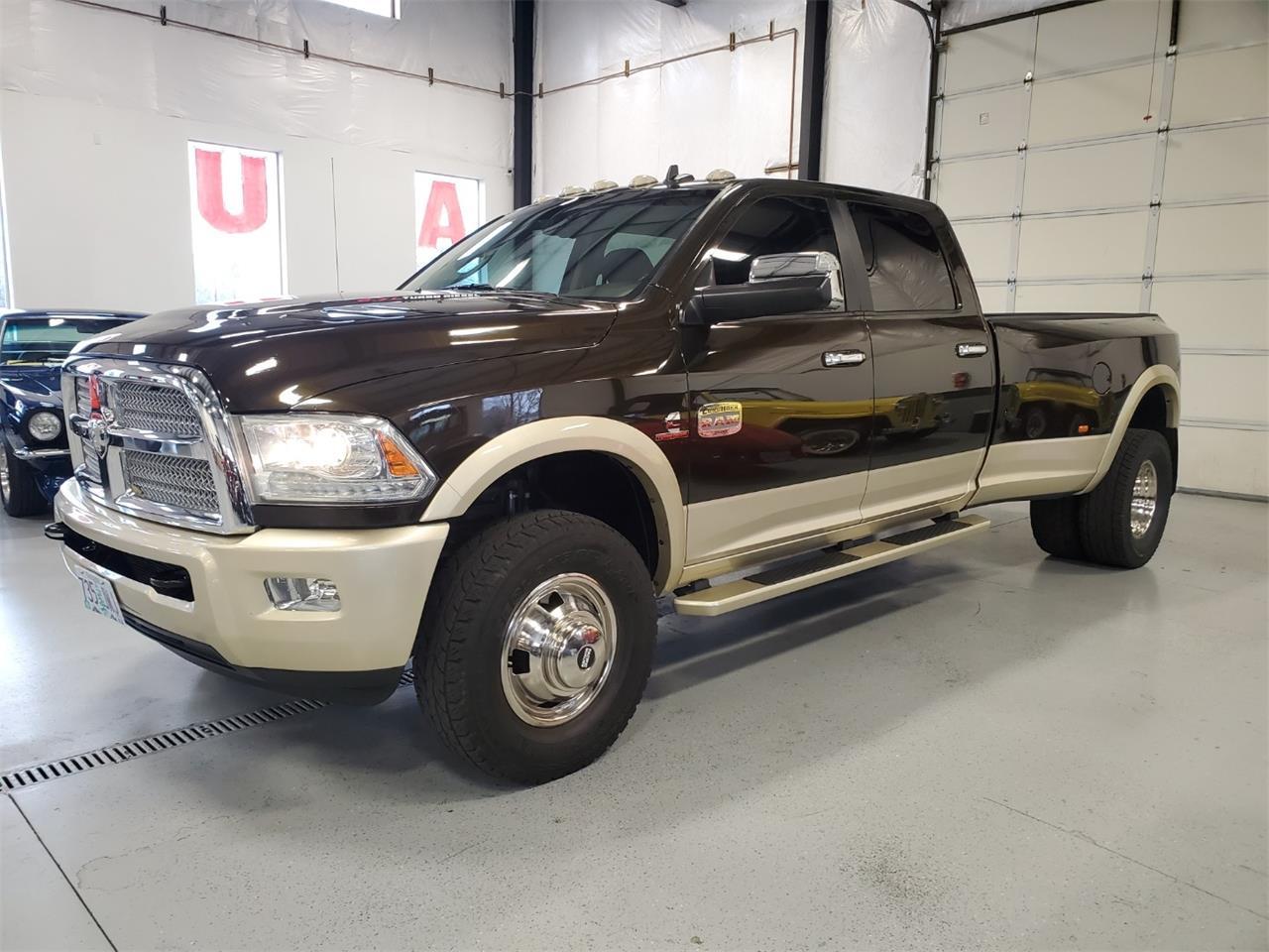 2013 Dodge Ram (CC-1422133) for sale in Bend, Oregon