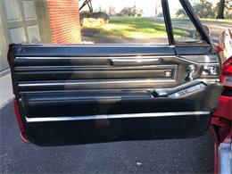 1966 Cadillac DeVille (CC-1422134) for sale in Washington, Michigan