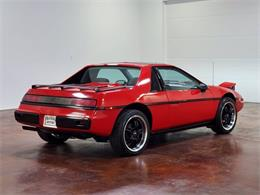 1985 Pontiac Fiero (CC-1422138) for sale in Sioux Falls, South Dakota