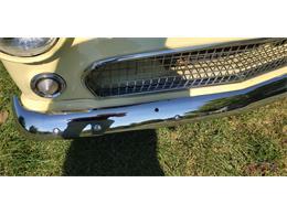 1956 Ford Thunderbird (CC-1420214) for sale in Hiram, Georgia