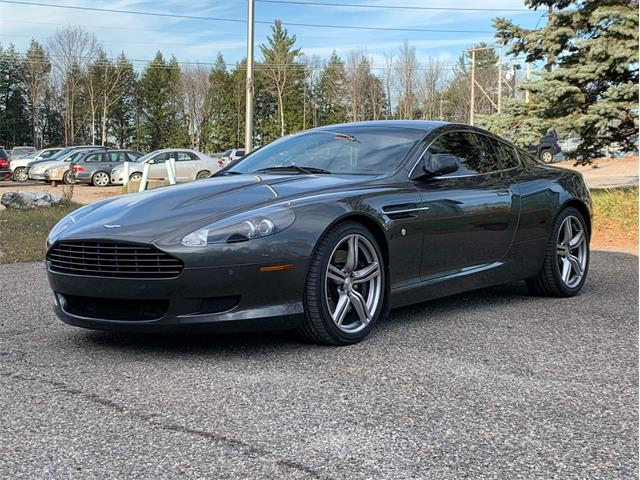 2008 Aston Martin DB9 (CC-1422147) for sale in Williston, Vermont