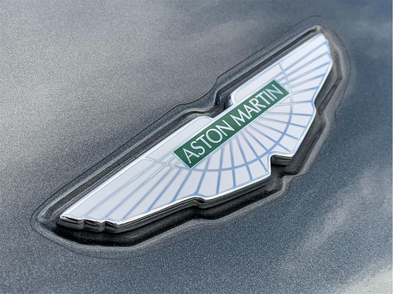 2008 Aston Martin DB9 (CC-1422147) for sale in Williston, Vermont