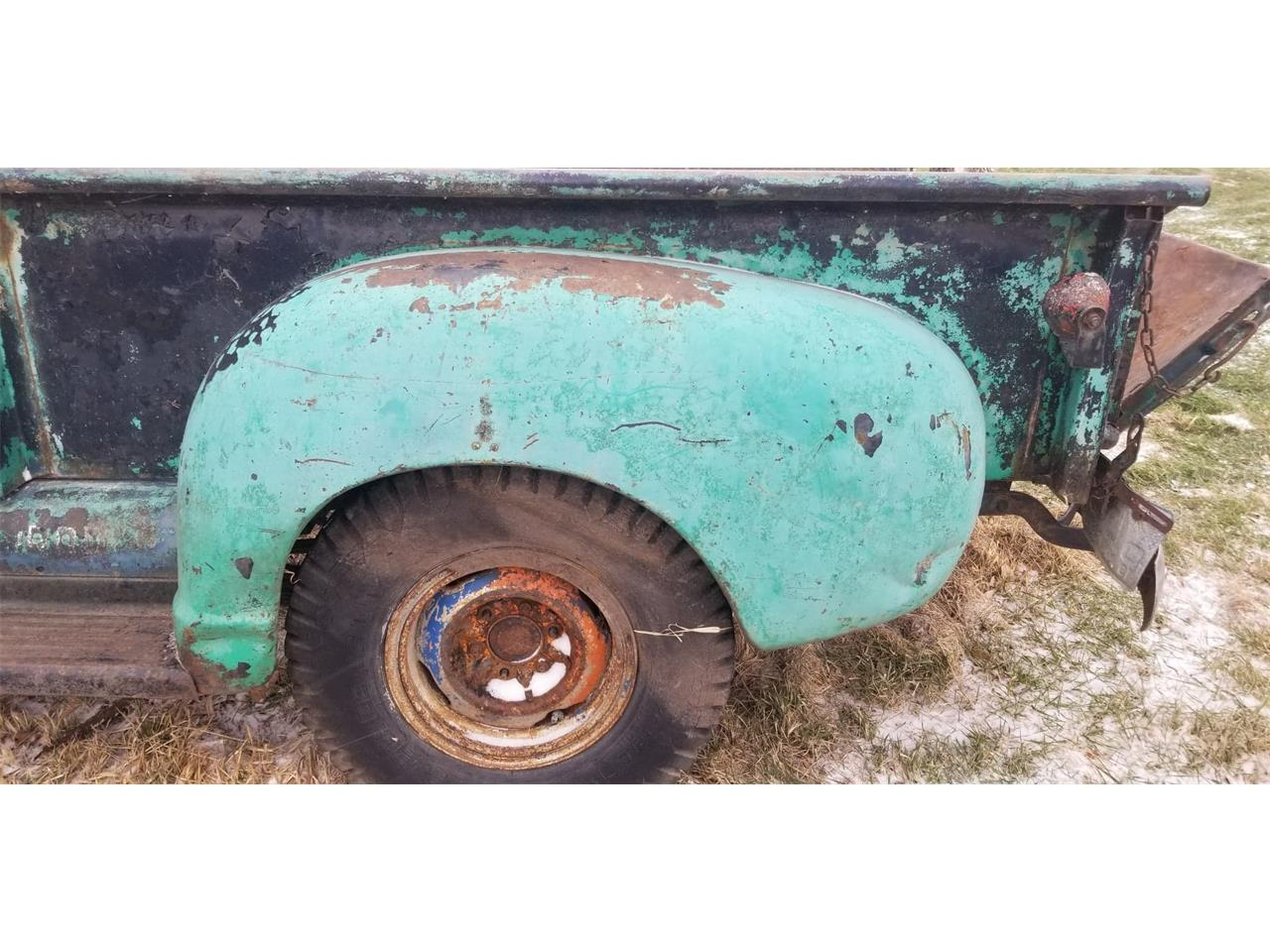 1953 Chevrolet Pickup (CC-1422148) for sale in Thief River Falls, Minnesota