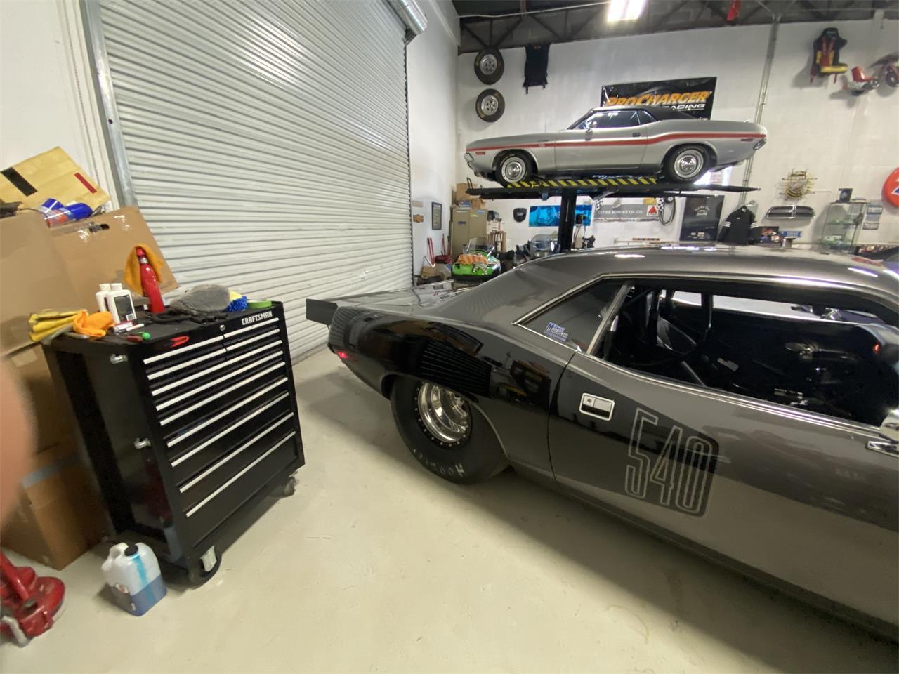 1971 Plymouth Cuda (CC-1422151) for sale in Lake Zurich, Illinois