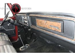 1979 Ford Bronco (CC-1420216) for sale in Statesville, North Carolina