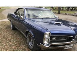 1967 Pontiac GTO (CC-1422160) for sale in Newnan, Georgia