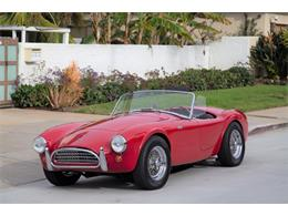1963 Shelby Cobra (CC-1422163) for sale in La Jolla, California