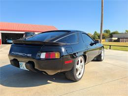 1986 Porsche 928S (CC-1422164) for sale in Skiatook, Oklahoma