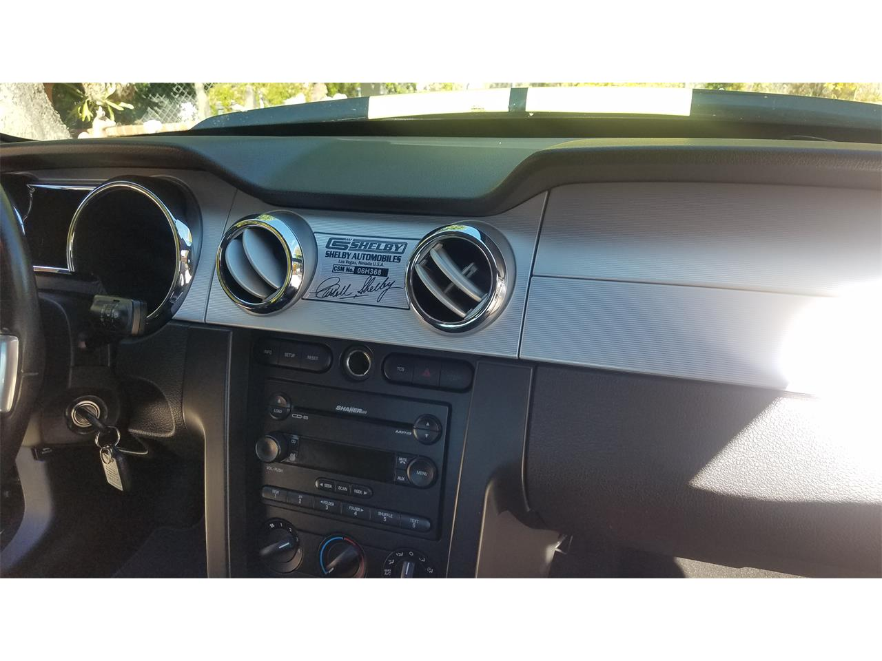 2006 Shelby GT (CC-1422167) for sale in Simi Valley, California