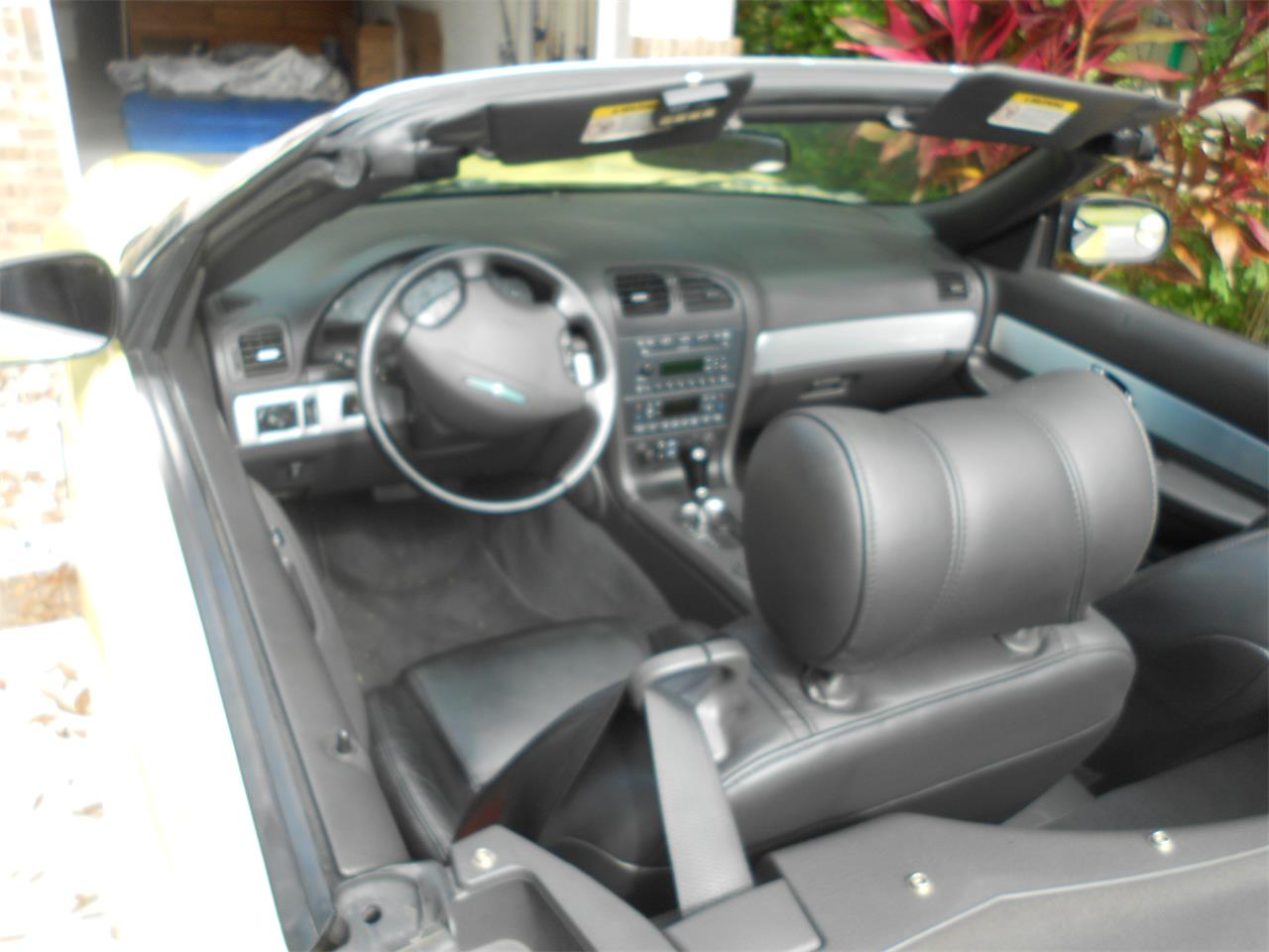 2002 Ford Thunderbird (CC-1422168) for sale in Fort Myers, Florida