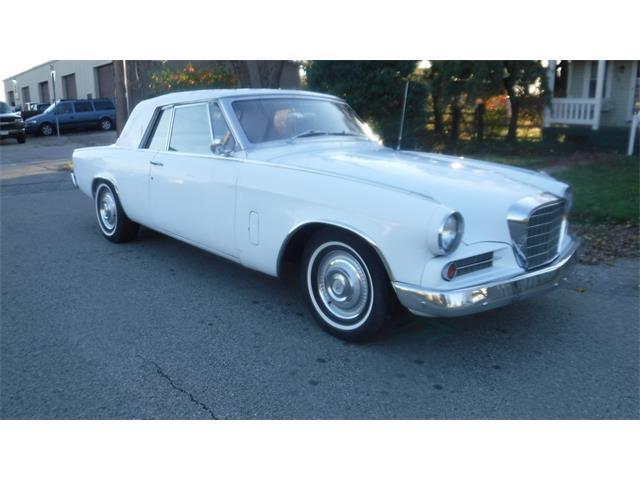 1963 Studebaker Gran Turismo (CC-1422170) for sale in MILFORD, Ohio