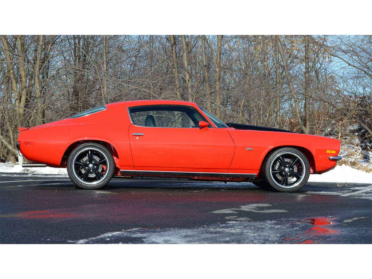 1972 Chevrolet Camaro (CC-1422173) for sale in Chambersburg, Pennsylvania