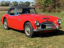 1967 Austin-Healey 3000 Mark III (CC-1422176) for sale in Muscatine, Iowa