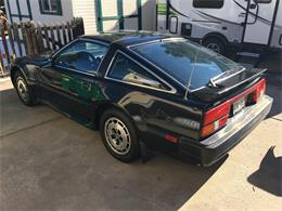 1986 Nissan 300ZX (CC-1422178) for sale in Littleton, Colorado