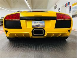 2008 Lamborghini Murcielago (CC-1420218) for sale in Mundelein, Illinois