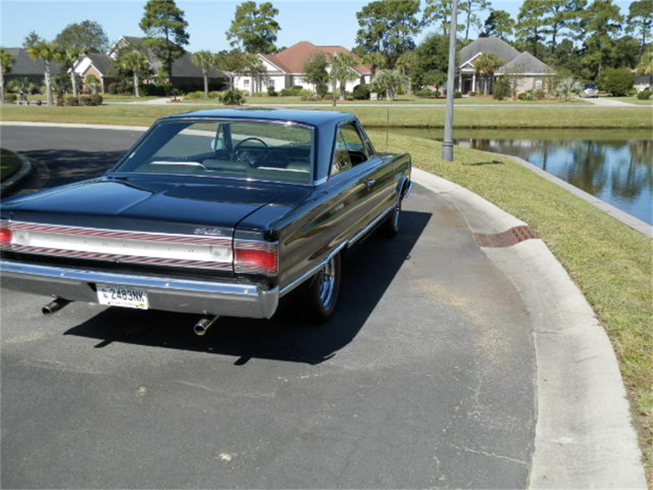 1967 Plymouth Satellite (CC-1422184) for sale in Myrtle Beach, South Carolina