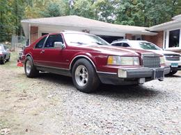1988 Lincoln Mark VII (CC-1422187) for sale in Niantic, Connecticut