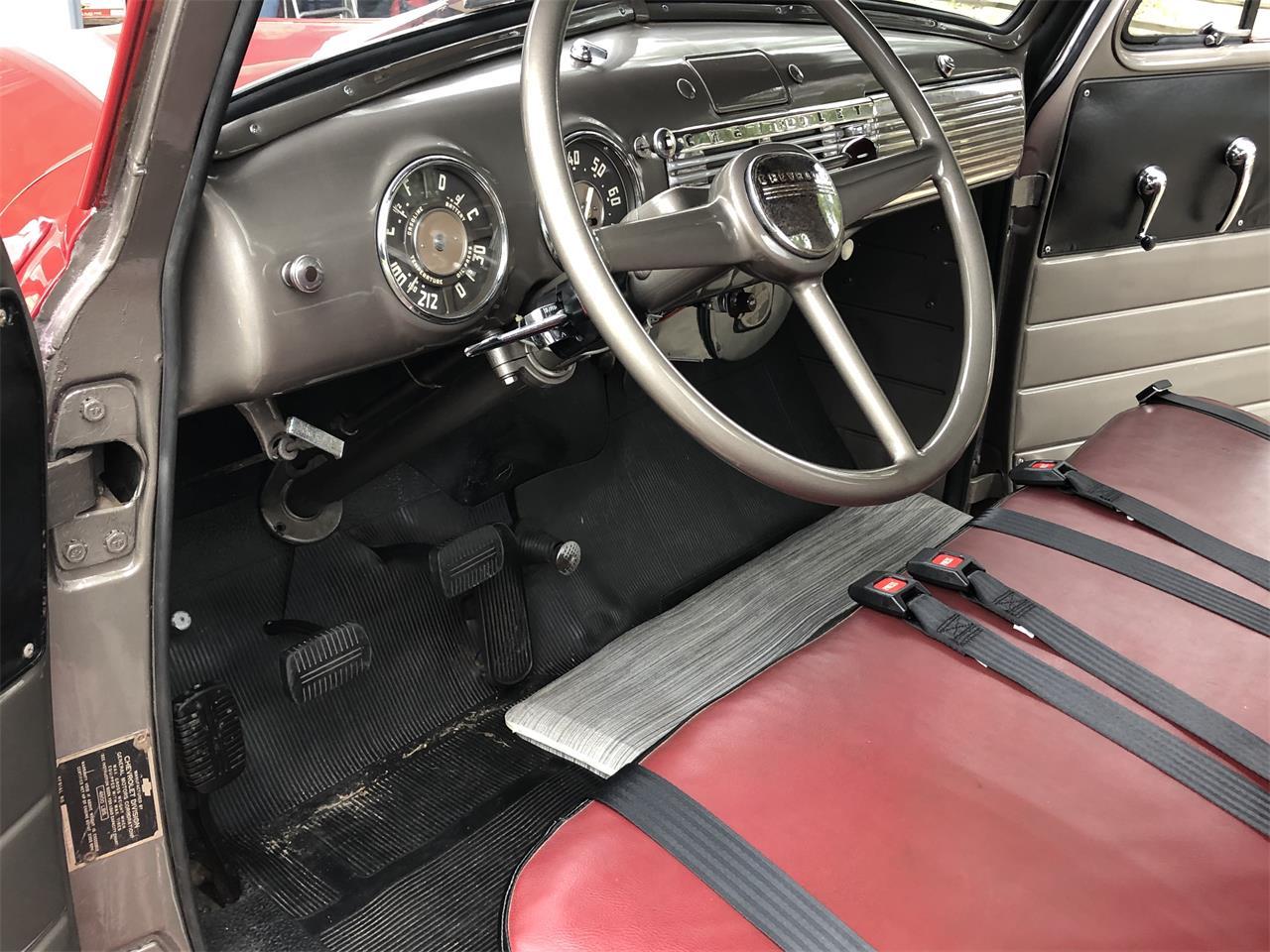 1951 Chevrolet 3100 (CC-1422188) for sale in Suffolk , Virginia