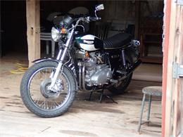 1975 Triumph Trident (CC-1422189) for sale in Higganum, Connecticut