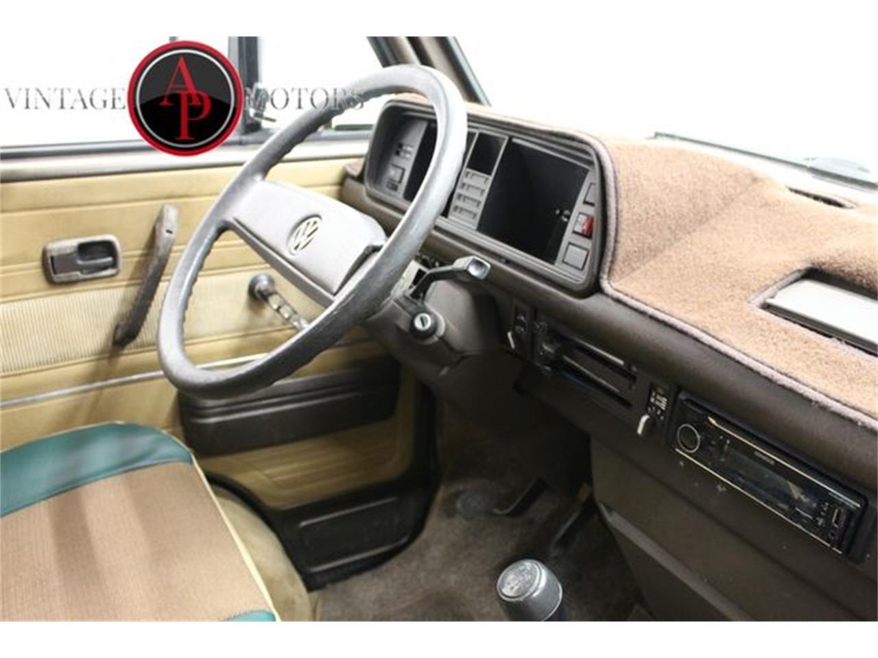 1986 Volkswagen Vanagon (CC-1420219) for sale in Statesville, North Carolina