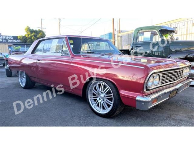 1964 Chevrolet Chevelle Malibu SS (CC-1422195) for sale in LOS ANGELES, California