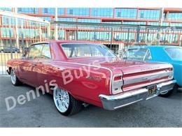 1964 Chevrolet Chevelle Malibu SS (CC-1422195) for sale in LOS ANGELES, California