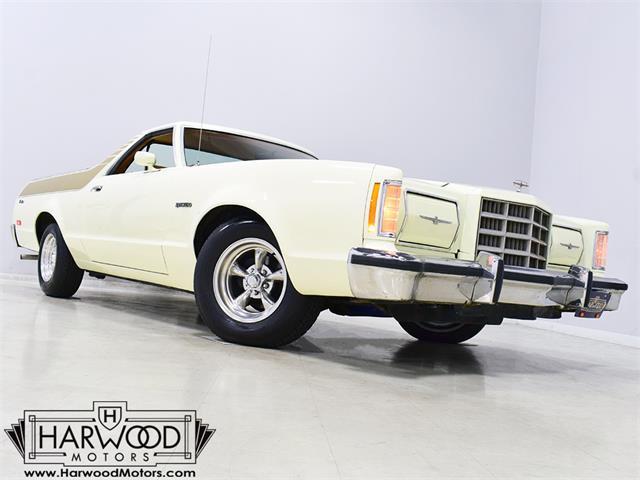 1977 Ford Ranchero (CC-1422199) for sale in Macedonia, Ohio