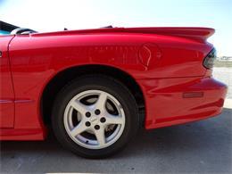 1995 Pontiac Firebird Trans Am (CC-1420022) for sale in O'Fallon, Illinois