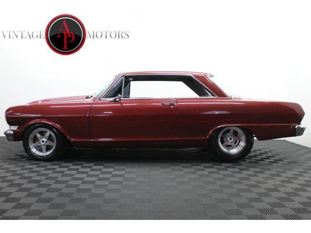 1964 Chevrolet Nova (CC-1420220) for sale in Statesville, North Carolina