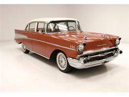 1957 Chevrolet Bel Air (CC-1422209) for sale in Morgantown, Pennsylvania
