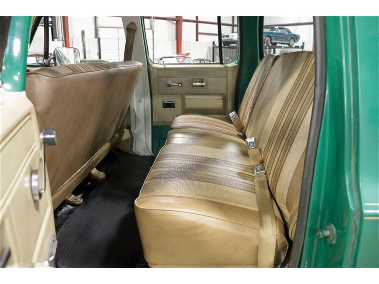 1981 Chevrolet Suburban (CC-1422211) for sale in Kentwood, Michigan