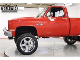 1982 GMC 1500 (CC-1422214) for sale in Denver , Colorado