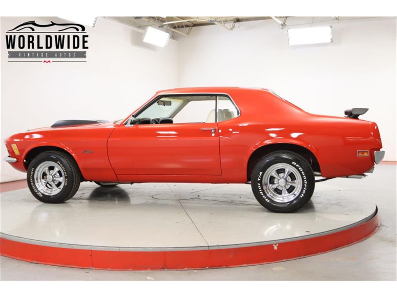 1970 Ford Mustang (CC-1422217) for sale in Denver , Colorado