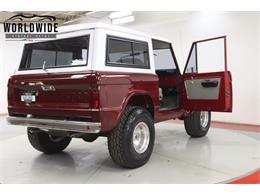 1975 Ford Bronco (CC-1422218) for sale in Denver , Colorado