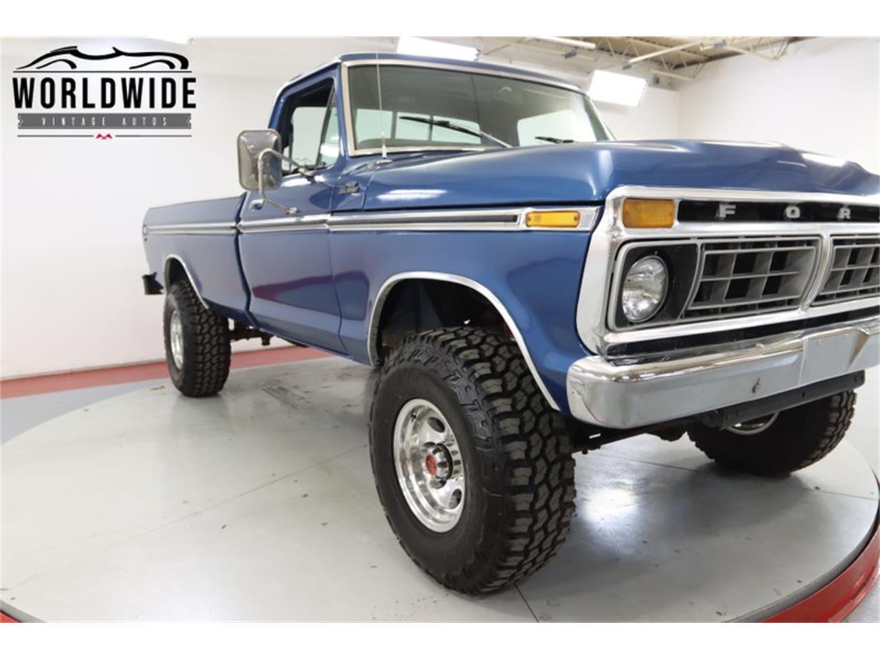 1977 Ford F250 (CC-1422219) for sale in Denver , Colorado
