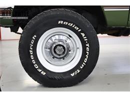 1972 Chevrolet K-20 (CC-1422220) for sale in Denver , Colorado