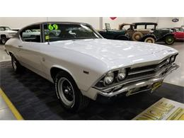 1969 Chevrolet Chevelle (CC-1422223) for sale in Mankato, Minnesota