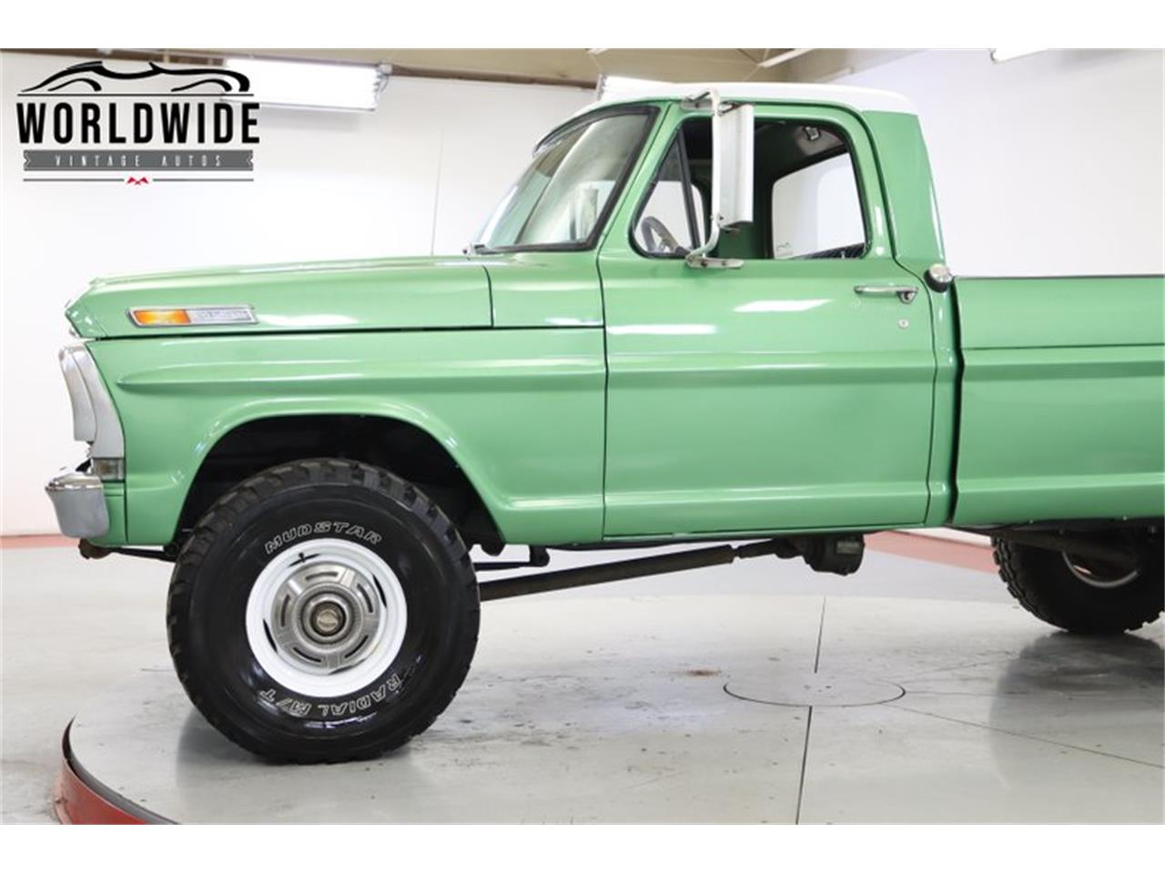 1972 Ford F2 (CC-1422225) for sale in Denver , Colorado