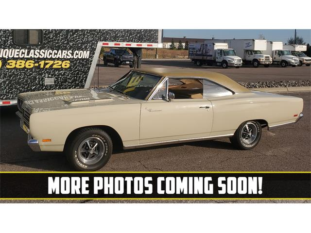 1969 Plymouth Road Runner (CC-1422228) for sale in Mankato, Minnesota