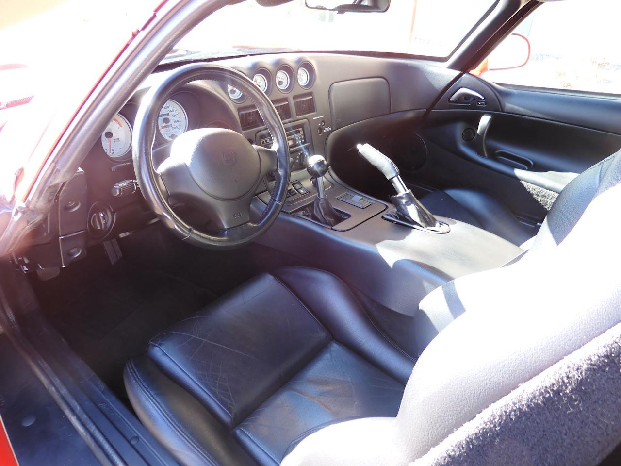 2002 Dodge Viper (CC-1420223) for sale in O'Fallon, Illinois