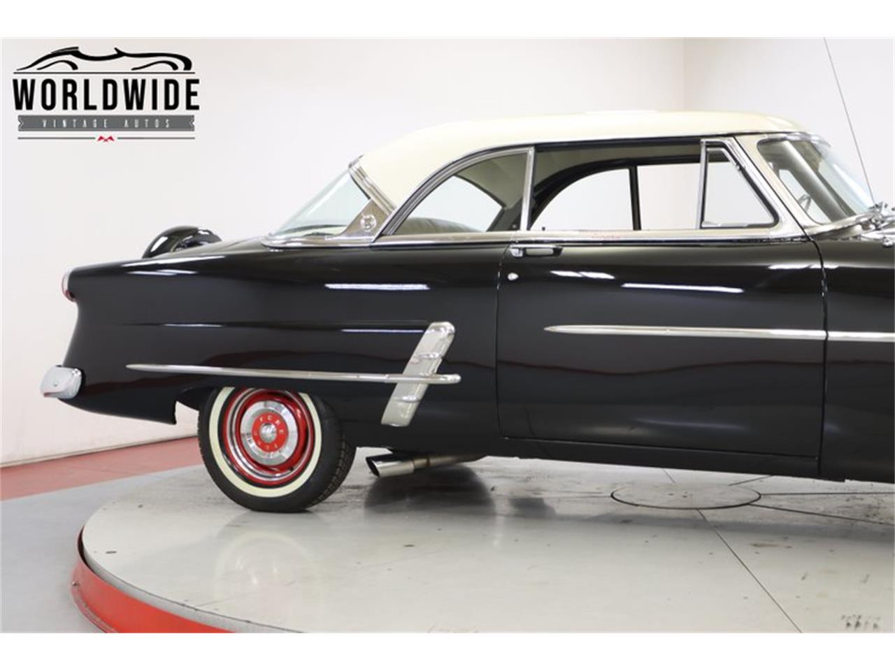1953 Ford Crestline (CC-1422231) for sale in Denver , Colorado