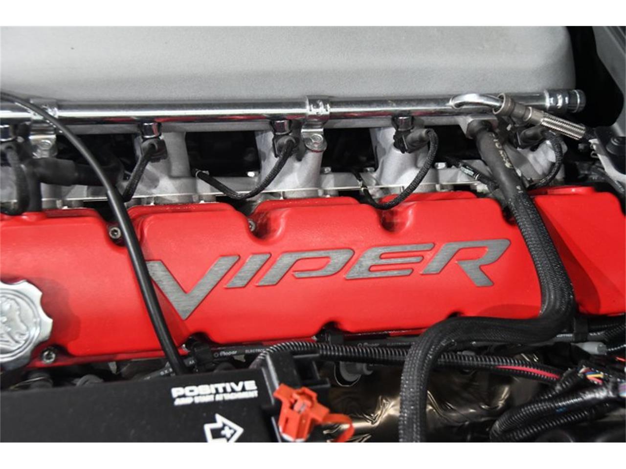 2005 Dodge Viper (CC-1422232) for sale in Volo, Illinois