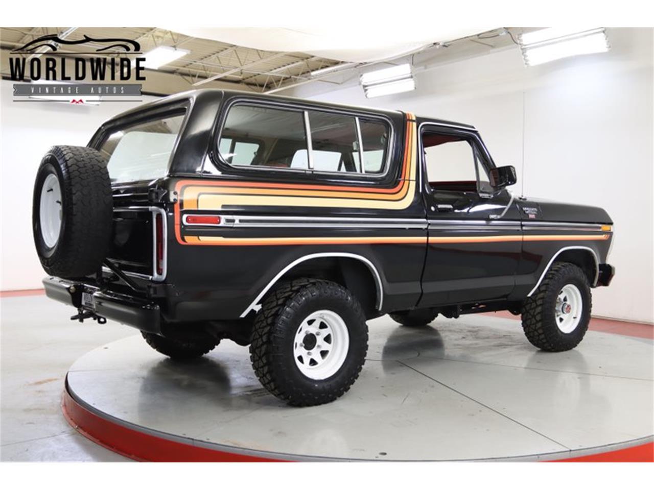 1978 Ford Bronco (CC-1422233) for sale in Denver , Colorado