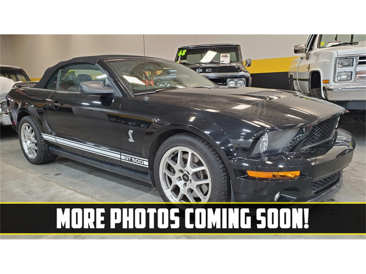 2008 Ford Mustang (CC-1422234) for sale in Mankato, Minnesota