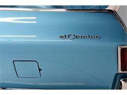 1968 Chevrolet El Camino (CC-1422236) for sale in Volo, Illinois