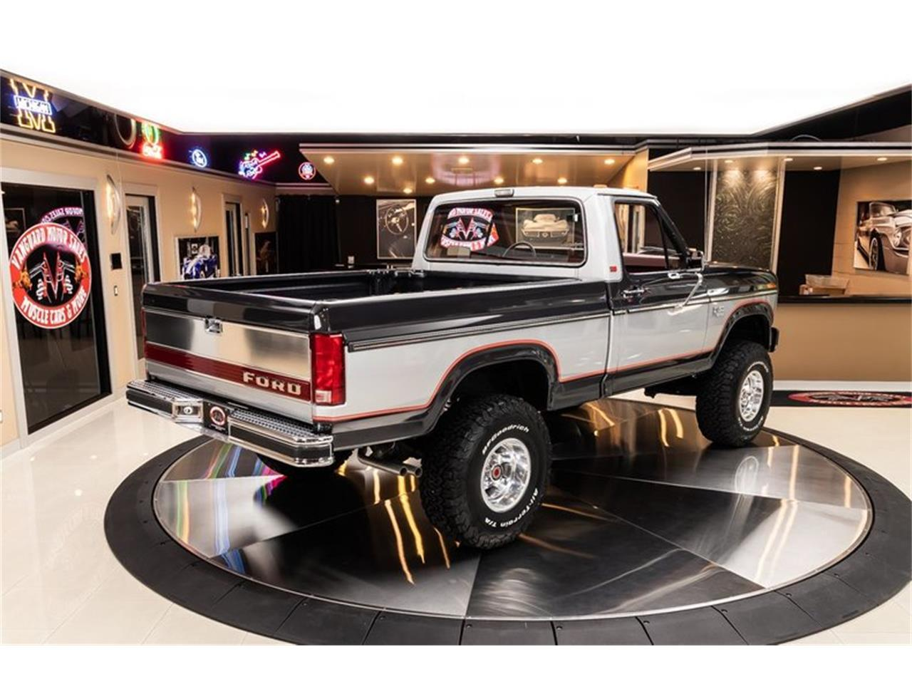 1985 Ford F150 (CC-1422237) for sale in Plymouth, Michigan