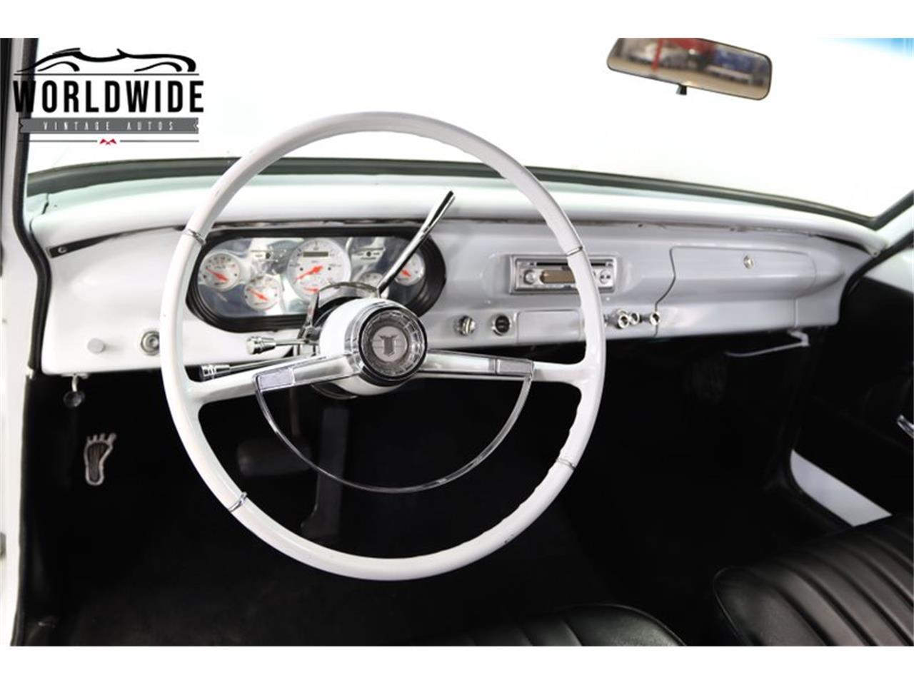 1962 Chevrolet Nova II (CC-1422240) for sale in Denver , Colorado